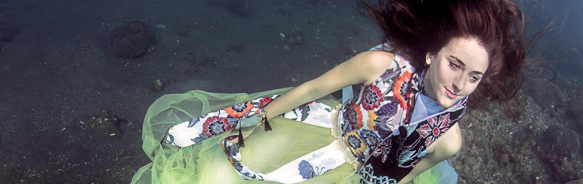 Underwater Photography Bali