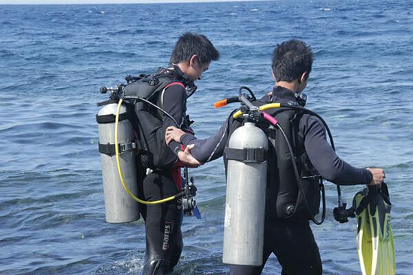 Multi Day Bali Diving Trips, Multi-Day Bali Dive Trips