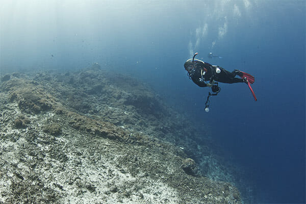 Advanced Dive Course, Upgrade Your Certification