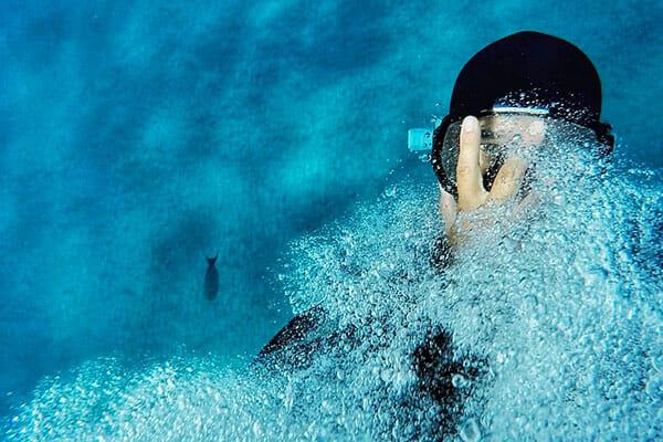 Try Scuba Diving in Bali